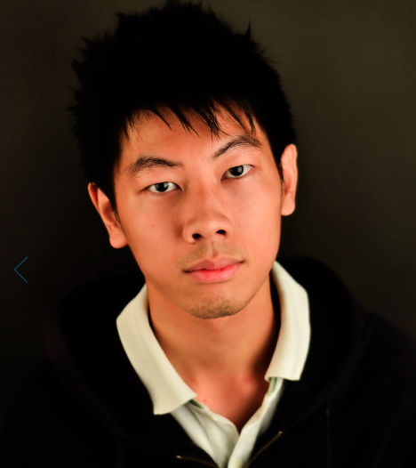 Singaporean artist Loi Cai Xiang who will be participating the ASEAN-India Artists Camp Photo courtesy: https://www.aseanindiaartcamp.com/