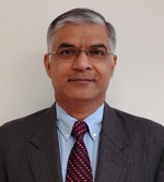 Santosh Jha, new Deputy Indian Ambassador to the US