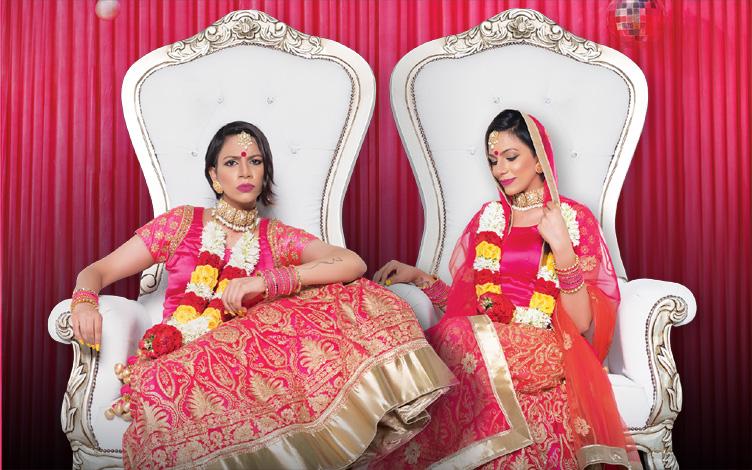 Sharul weds Sharul