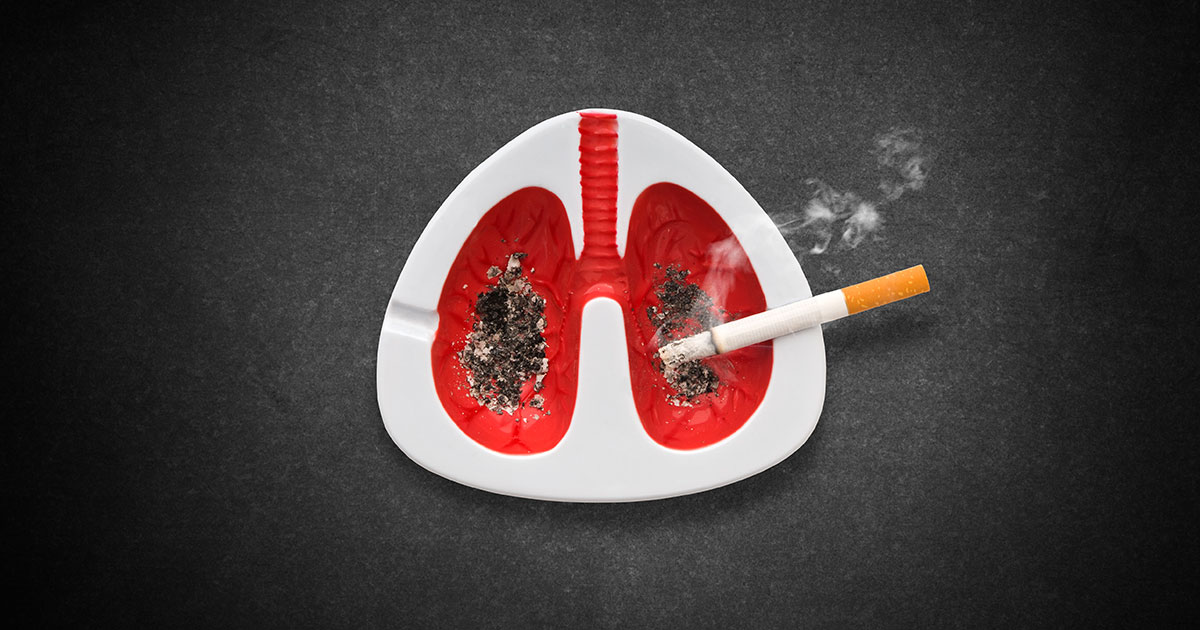 Smoking particularly among youths is a cause of concern in Singapore.
