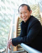 Benson Puah, Chief Executive Officer of Esplanade
