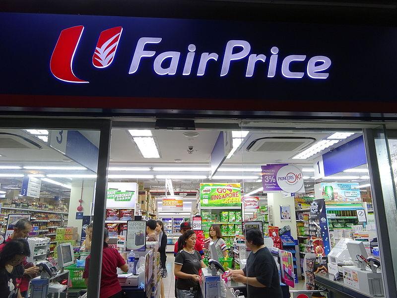 FairPrice Shop