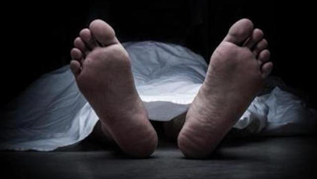An Indian woman fell to her death from the seventh floor of an apartment in Sharjah.