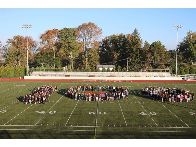 Marple Newtown High School
