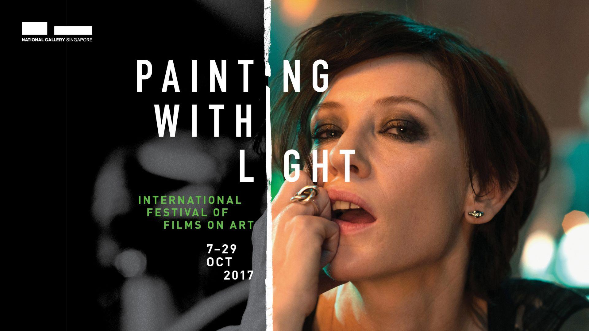 Painting with Light: International Festival of Films on Art