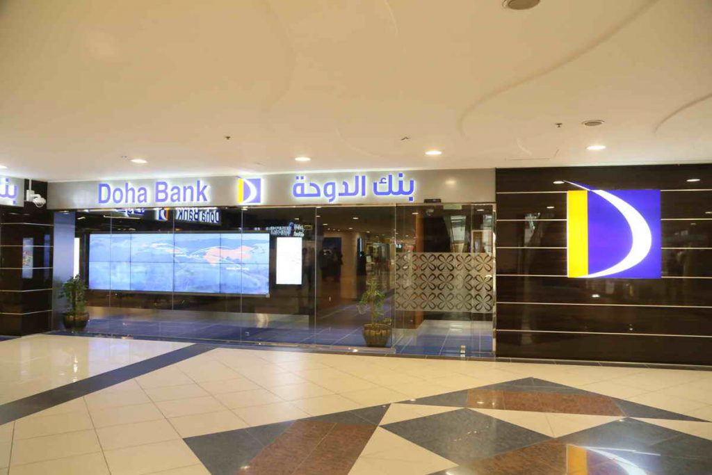 Doha Bank, Qatar