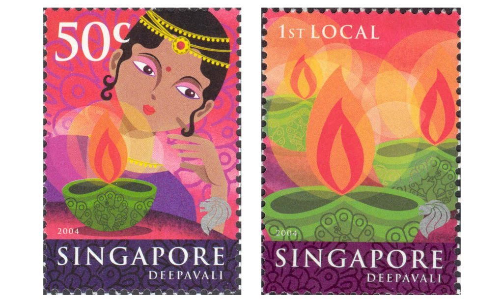 Singapore Philatelic Museum is organising a special event on the occasion of Deepavali.