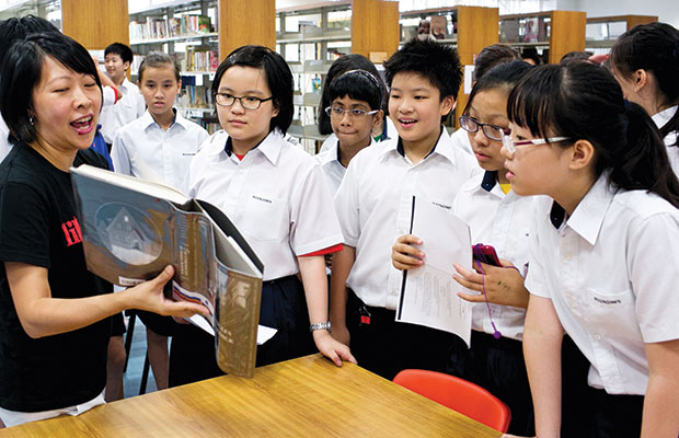 School fees for foreigners and permanent residents (PR) will increase from 2018 in Singapore.