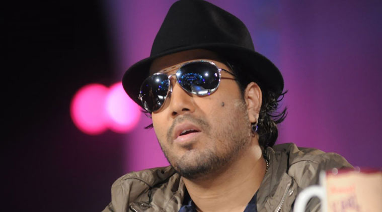 Mika Singh will be performing in Dubai on October 20