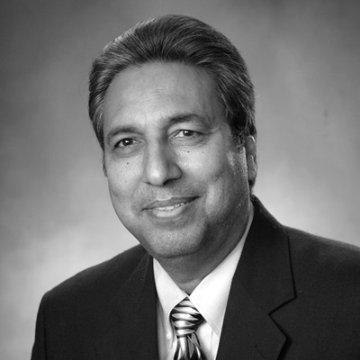 Sharad Thakkar - president of Polymer Technologies.