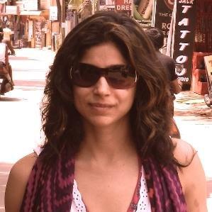 Vibha Chopra, Head - Zee Studios International