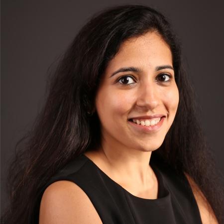 Sumedha Khoche, CEO of Social Weaver