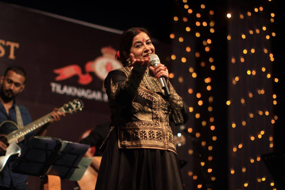 Sounds of Sufi: Rekha Bhardwaj to create magic in Singapore's first ever MTV Unplugged