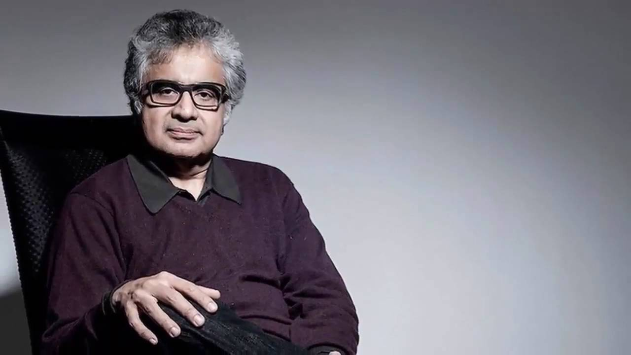 Indian lawyer Harish Salve
