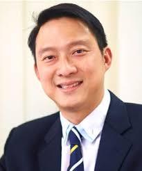 Senior Minister of State for Transport Lam Pin Min