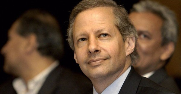 Kenneth I Juster appointed as US ambassador to India.
