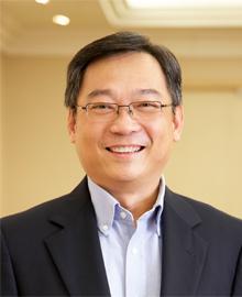 Gan Kim Yong, Health Minister of Singapore.