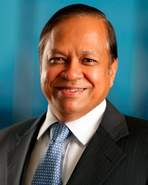 Sri Prakash Lohia is the chairman and managing director of Indorama Corporation.
