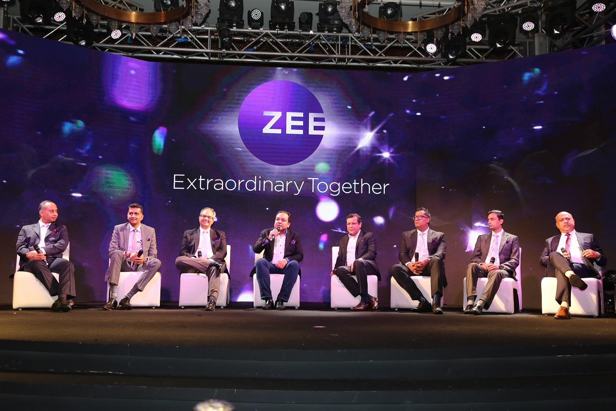 Zee Entertainment unveils new brand ideology 'Extraordinary Together'