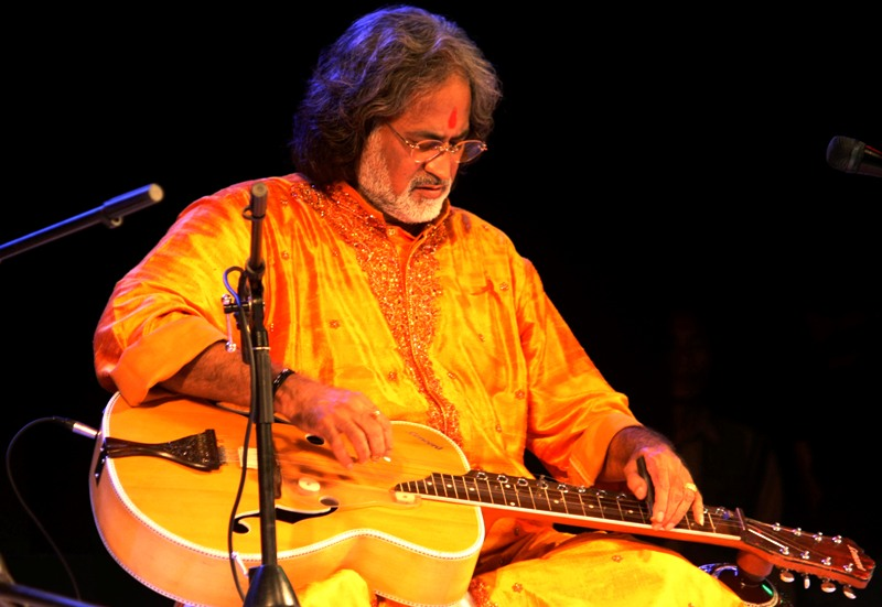 Pt Vishwa Mohan Bhatt: Classical music brings out human values in listeners all around world