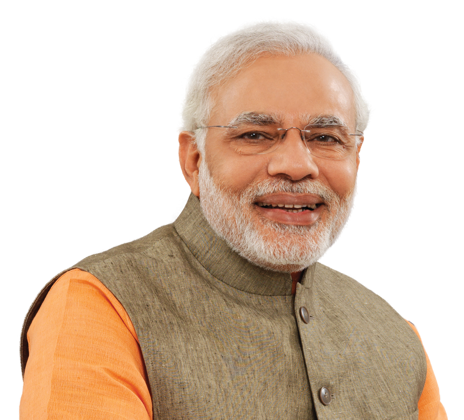 American research states Modi as most popular figure of Indian politics