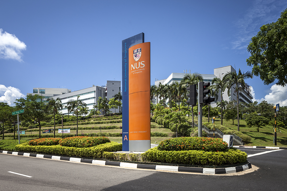 NUS is the only Singapore University to be among the world's 20 best universities for employment.