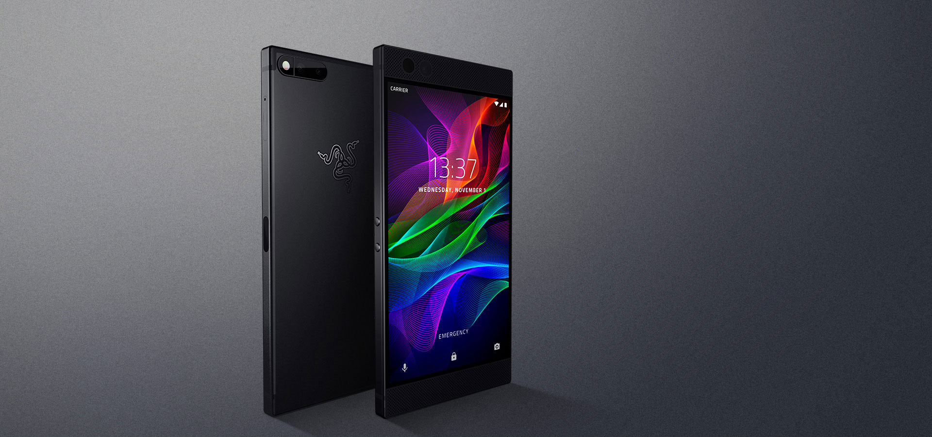 Singapore is the first country in Asia where Razer is launching its phone.