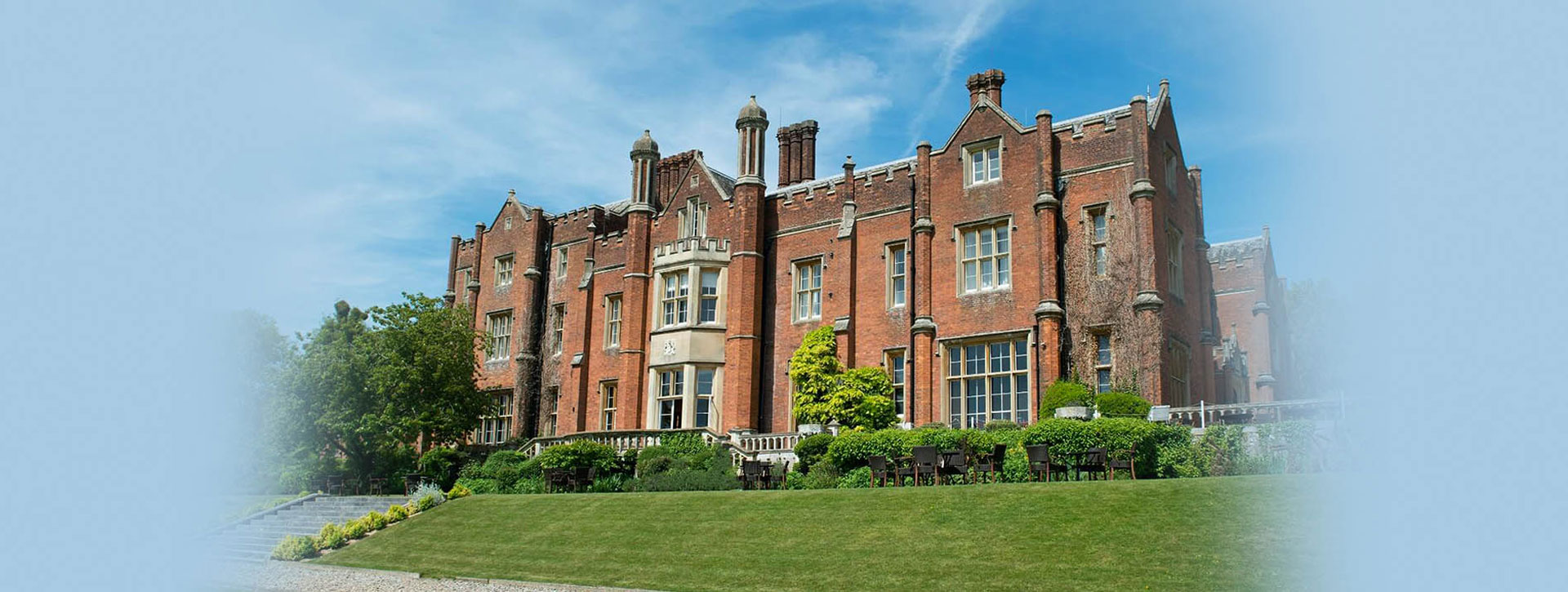 The fifth annual UK-India conclave residential retreat at a breath-taking venue in Buckinghamshire – the De Vere Latimer Estate