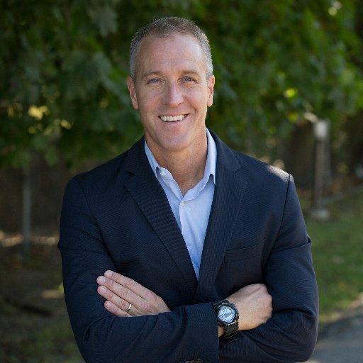US Representative Sean Maloney