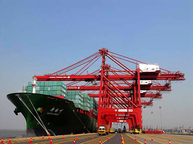 Jawaharlal Nehru Port. Singapore will be hosting the ASEAN India PBD 2018.