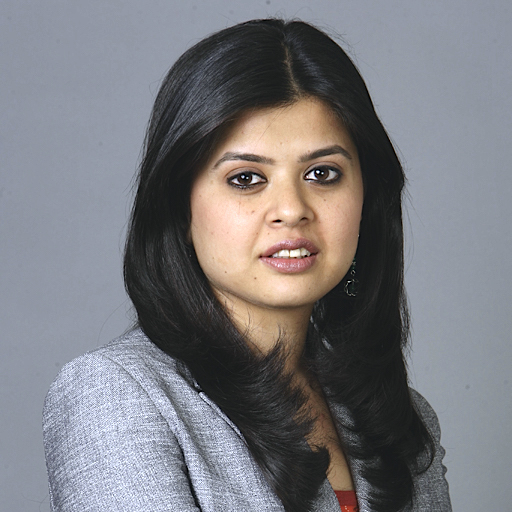 Punam Sharrma joins Connected to India as the co-founder and head of content. Photo: Connected to India