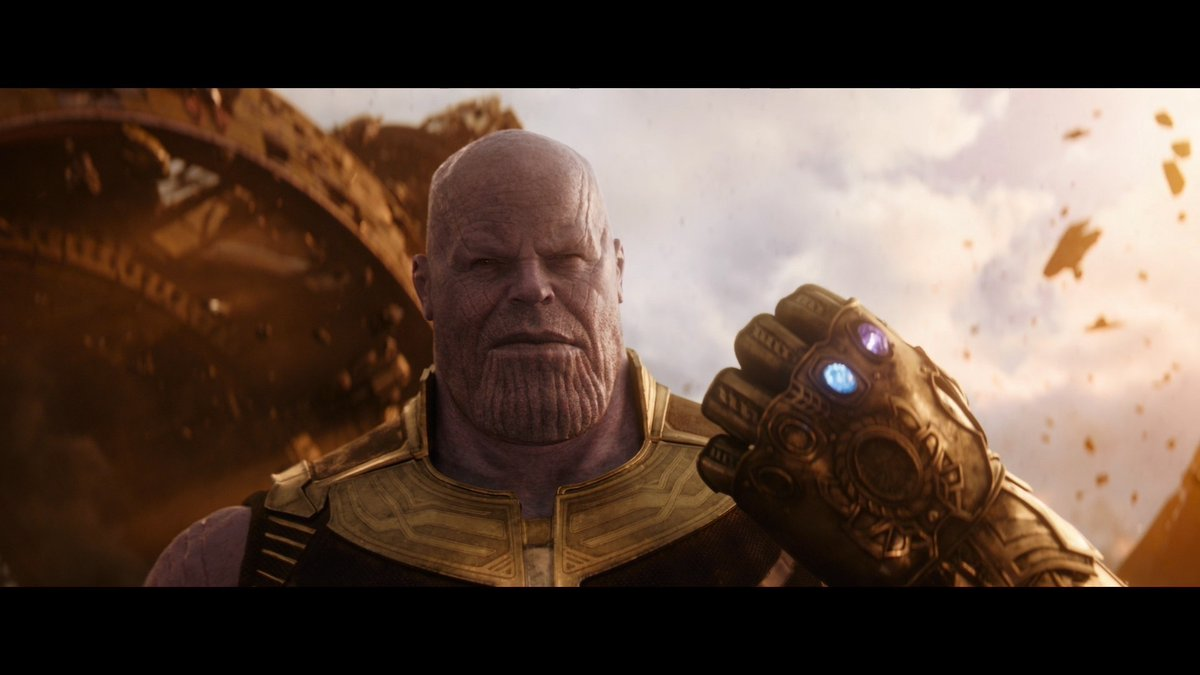 The Avengers: Infinity War trailer shot to the top of the YouTube charts and became the most watched trailer of all time.