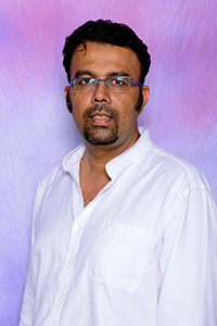Rajesh Rai, Associate Professor at NUS.