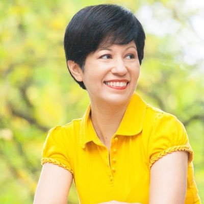Senior Minister of State (Finance and Law) of Singapore Indranee Rajah.