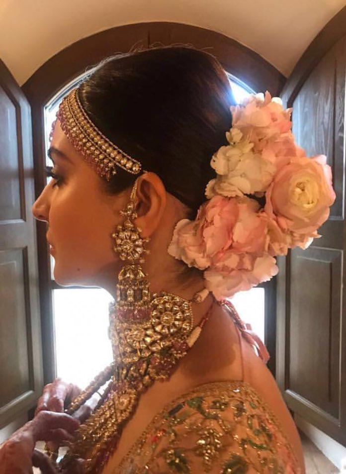 Anushka Sharma married Virat Kohli