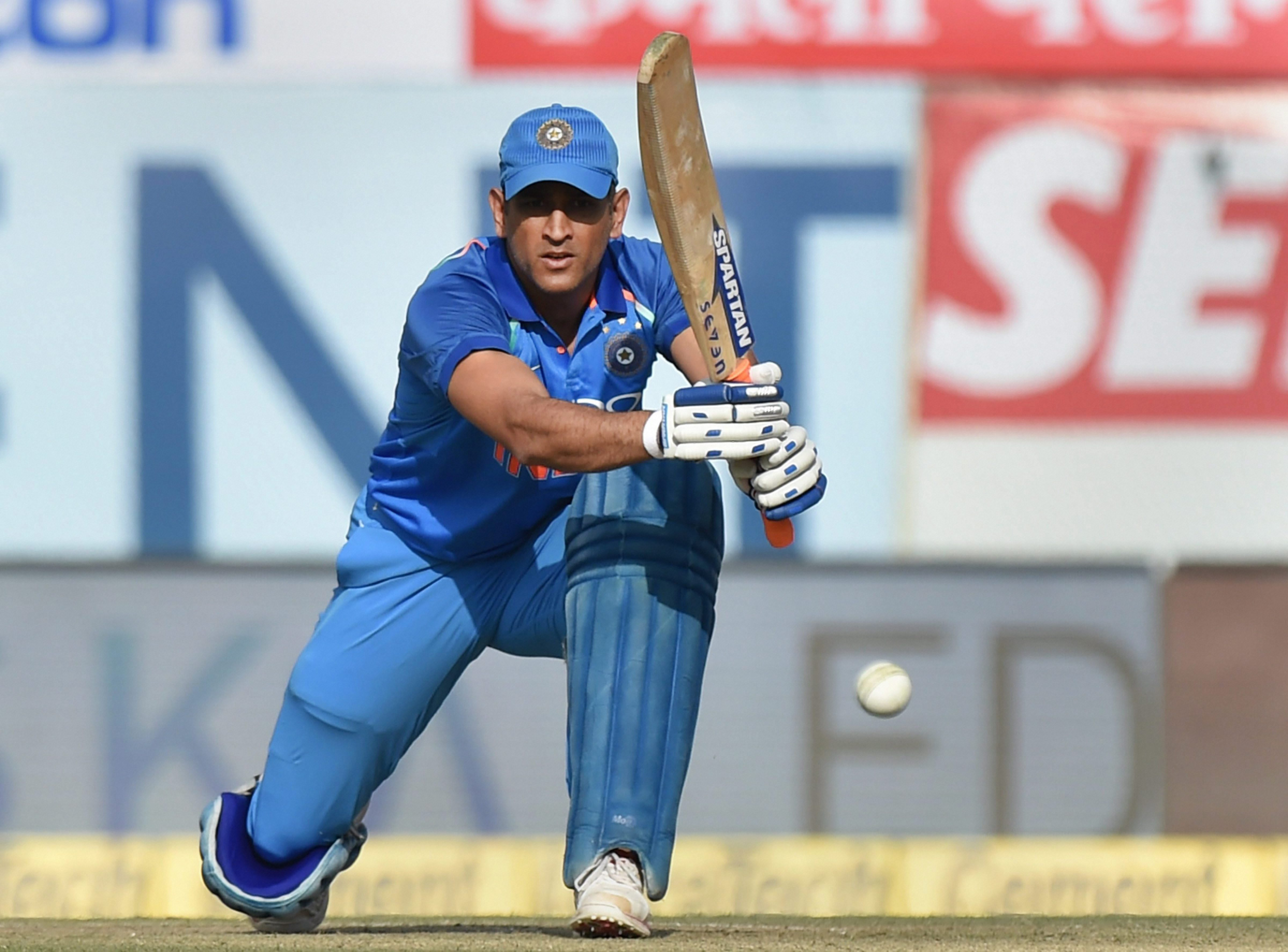 Indian cricket star MS Dhoni will be in Singapore on January 20 to launch his new cricket academy.