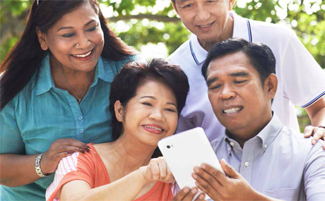 Southeast Asia region is on track to realise a USD200 billion internet economy by 2025.