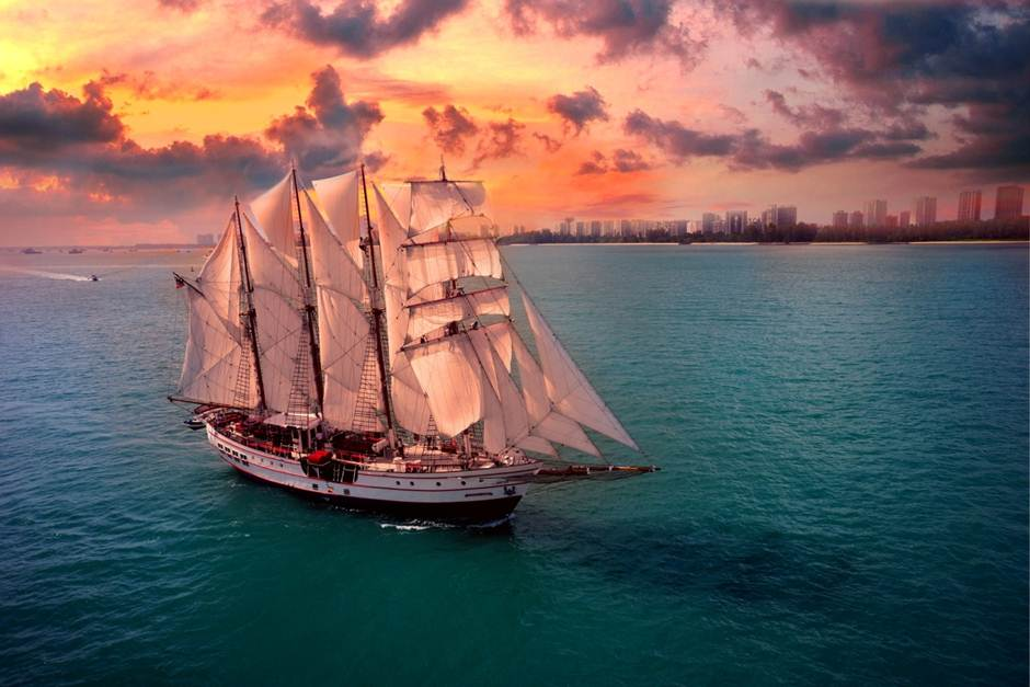 The Royal Albatross is opening two Christmas Sail dates on December 22 and 23.