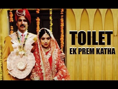 Bollywood blockbuster 'Toilet: Ek Prem Katha' makes it to Bill Gates' list of seven inspiring things in 2017