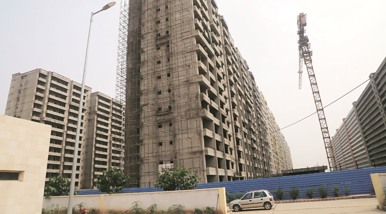 Puri said that the pre-RERA residential brokerage sector in India lacks trust and transparency. Photo courtesy: Anarock