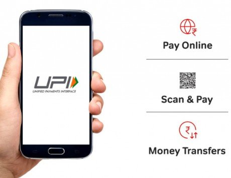 Transactions using UPI increased 100 times from a modest 92,000 to 9.2 million transactions in the first nine months of operation