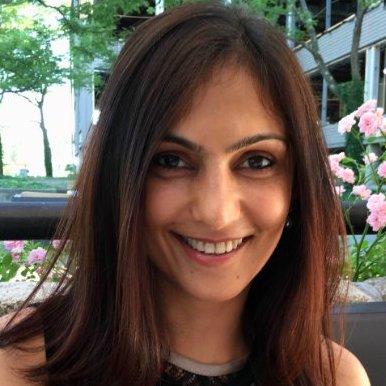 Indian-American Preeti Patel