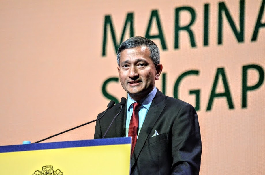 Minister for Foreign Affairs of Singapore Dr Vivian Balakrishnan emphasised on taking steps for enhancing the connectivity between India and the ASEAN region.