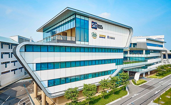 Singapore Institute of Technology will offer Singapore's first aircraft systems engineering degree course.