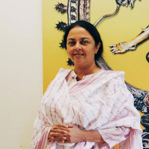 Dance India is the ideal place for Indian arts practitioners to meet... in Singapore: Vaishali Trivedi