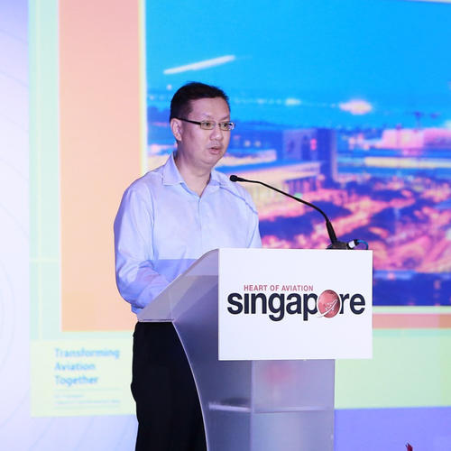 Singapore invests in new Satellite Technology to enhance search and rescue capabilities