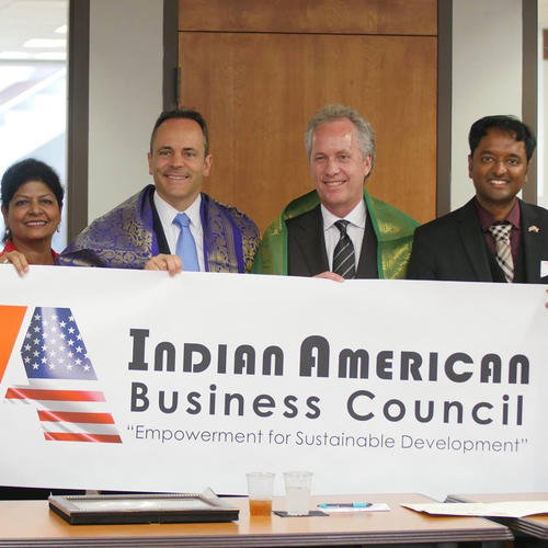 Indian American Business Council launches India national chapter
