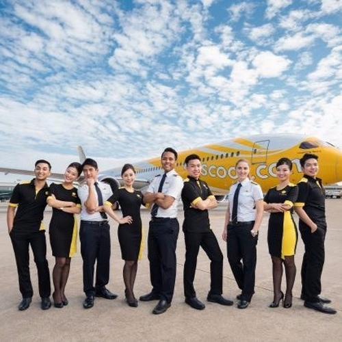 Scoot to add five new destinations by June 2018, including a long-haul to USA