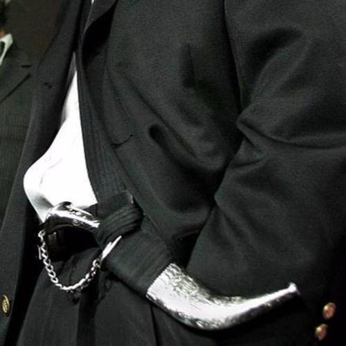 Sikh man stopped, questioned by New Zealand police for carrying kirpan