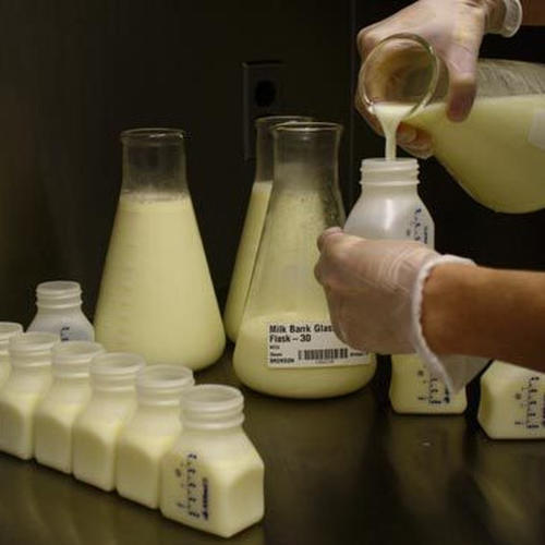 Singapore launches first human milk bank to feed premature or sick infants